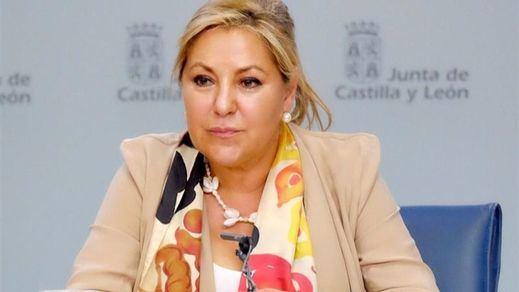 Rosa Valdeón dimite tras culpar a un tranquilizante y a dos cervezas de que triplicara la tasa del alcohol
