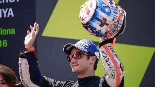 Pedrosa arrasa en Misano y Rossi recorta puntos a Márquez; Lorenzo, tercero