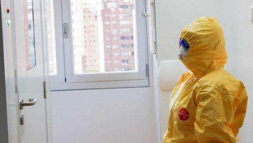 La amenaza de una epidemia de fiebre hemorrágica se disipa en Madrid