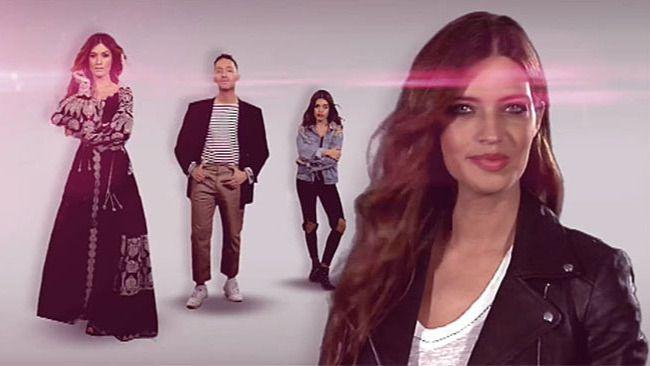 Sara Carbonero seguirá en la segunda temporada del reality fallido 'Quiero Ser'