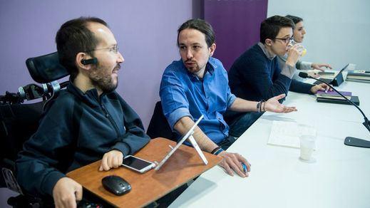 Podemos desconfía del PSOE pese a que Sánchez busca nuevos contactos con Iglesias