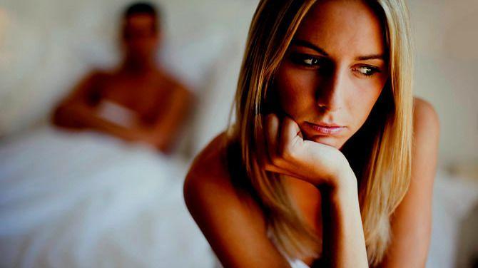 ¿Por qué no puedo tener un orgasmo?: la anorgasmia