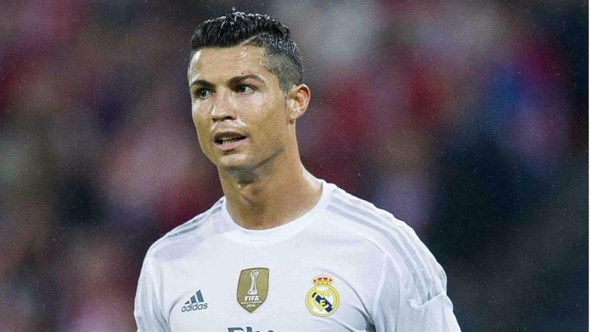 Cristiano Ronaldo, el jugador mejor pagado del mundo