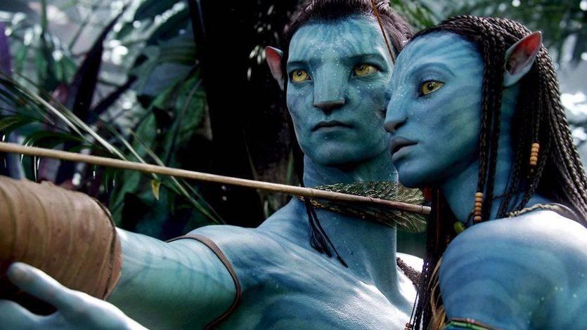 Película de James Cameron Avatar