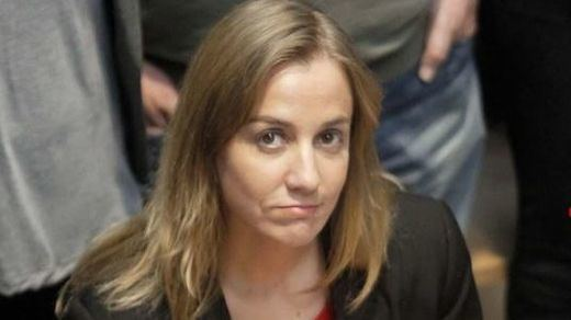 Pablo Iglesias vs. Tania Sánchez, la revancha: la diputada se queda sin Comisión de Defensa