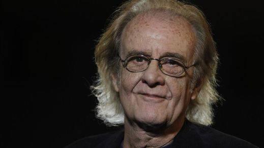 Luis Eduardo Aute cumple 73 años en su peor momento de salud
