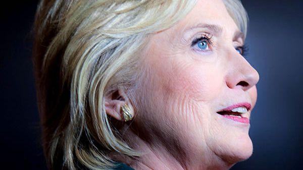 La mala salud hunde a Hillary Clinton en un país donde se exige fuerza y sinceridad