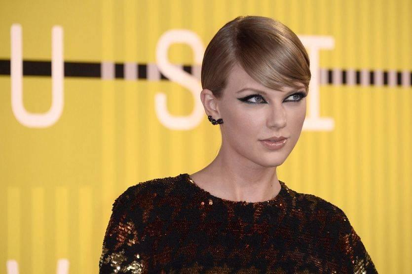 Taylor Swift dona 5.000 dólares para costear el funeral de uno de sus fans
