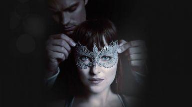 La secuela de '50 sombras de Grey' ya tiene t�rrido tr�iler de adelanto