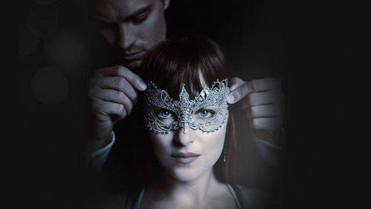 La secuela de '50 sombras de Grey' ya tiene tórrido tráiler de adelanto