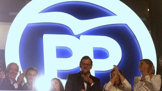 Análisis: El PP y sus catastróficas desdichas: a Rajoy le crecen los 'marrones', por Vicente Mateu