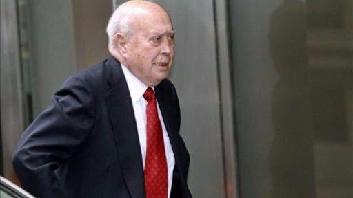 El ex tesorero del PP Álvaro Lapuerta se libra del juicio Gürtel por una 'oportuna' demencia