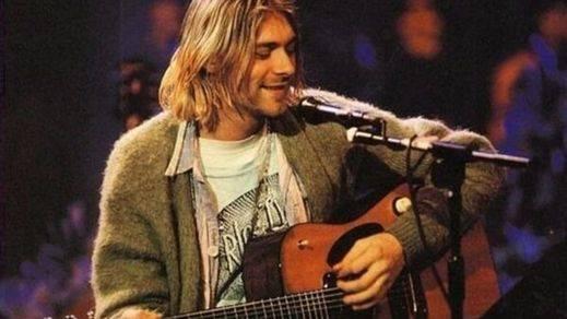 Insólito: Nirvana confirma que Kurt Cobain 'sigue muerto' ante lo publicado en prensa
