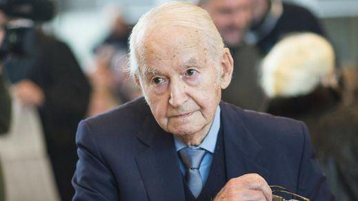 Un enfermero de Auschwitz de 95 años, a juicio por la muerte de 3.600 personas