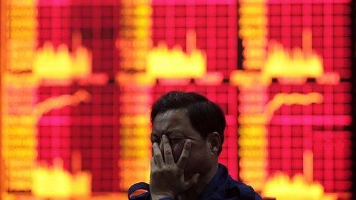 Datos positivos en China