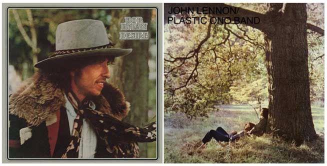 Los 100 mejores discos de los años 70 (del 100 al 91)
