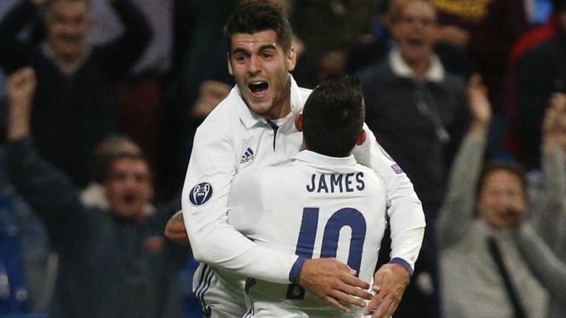 El Madrid demostró a un valiente Sporting por qué 90 minutos son muy largos en el Bernabéu (2-1)