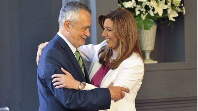 El PSOE recoge el testigo del PP como protagonista negativo del día: piden 6 años de cárcel para Griñán