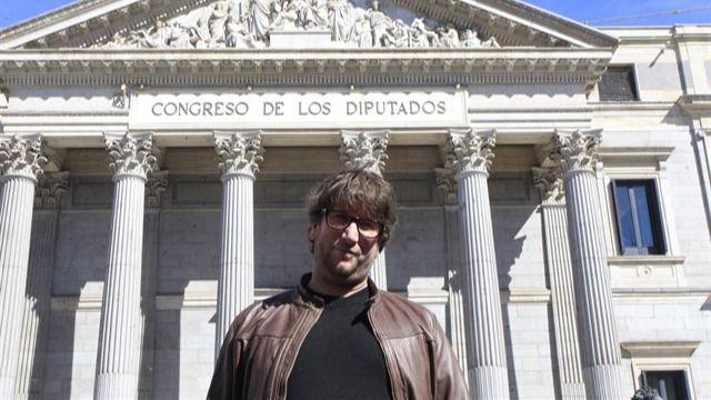 Miguel Urbán y los anticapitalistas entran en la lucha por reconstruir Podemos Madrid