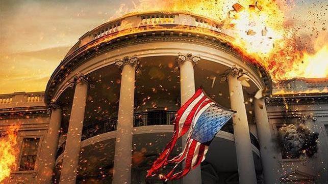 La Casa Blanca confirma la existencia de una amenaza extraterrestre