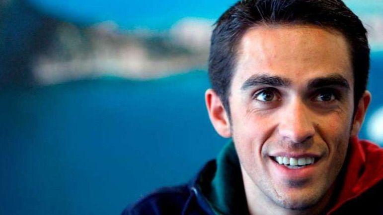 Contador ficha por Trek-Segafredo con la vista puesta en el Tour de Francia