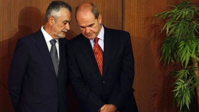Anticorrupción destaca que Chaves y Griñán fueron avisados de las irregularidades en los ERE