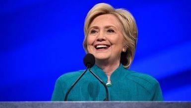 Hillary Clinton retoma su campa�a tras la neumon�a que tanto ha utilizado Trump en su contra