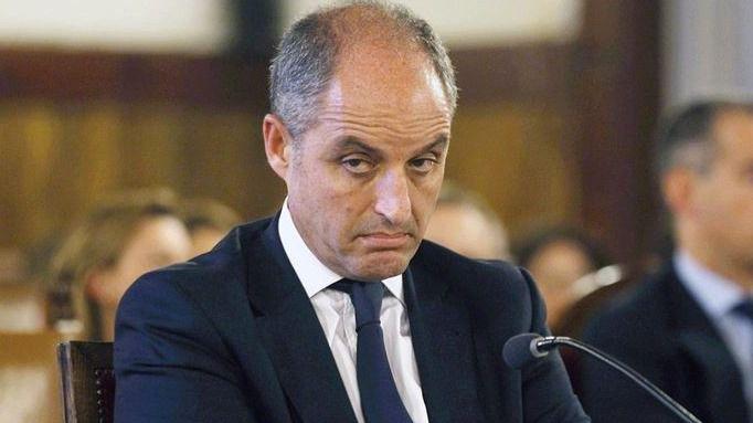 Había hasta 5 'cajas B' para financiar ilegalmente al PP valenciano