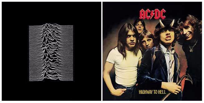 Los 100 mejores discos de los años 70 (del 90 al 81)