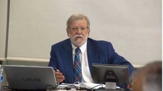 La Vieja Guardia del PSOE dinamita por dentro a los socialistas: Ibarra no cree que Barberá deba dimitir