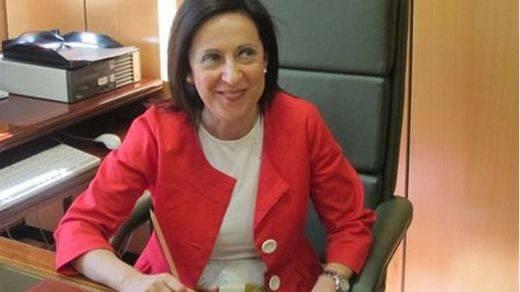 Margarita Robles insinúa que