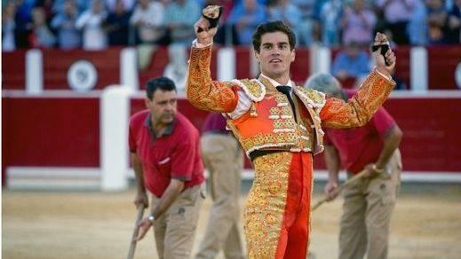 Feria de Albacete: repaso de Rubén Pinar, con tres orejas y gran toreo, a las figuras