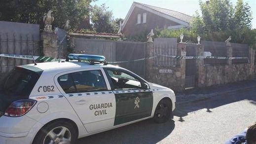 Hallan los cadáveres descuartizados de una familia brasileña en un chalé de Pioz (Guadalajara)