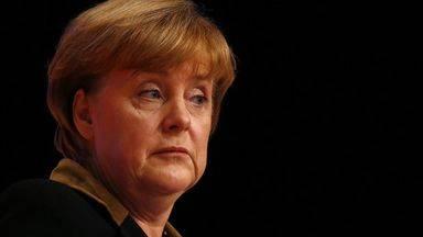 El nuevo batacazo electoral de Merkel: pierde en la capital y las izquierdas gobernar�n Berl�n