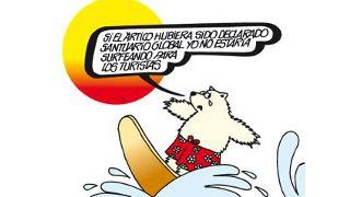 'Ilustradores por el Ártico', la nueva campaña de Greenpeace para frenar el deshielo