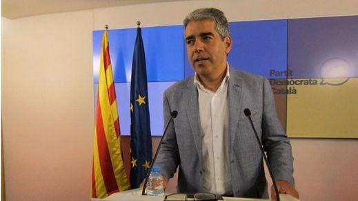 Homs defiende la legalidad de la consulta del 9-N y critica la