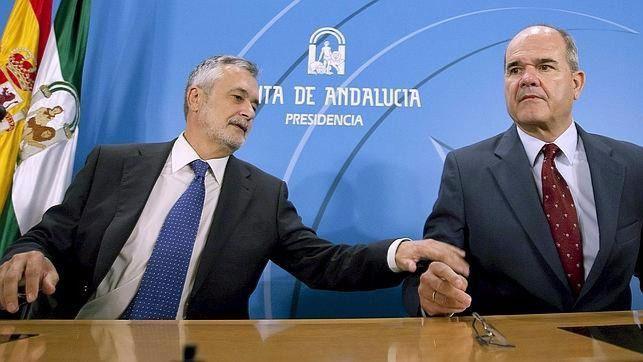 Anticorrupción reclama una 'pieza separada de responsabilidad pecuniaria' contra los imputados por los ERE
