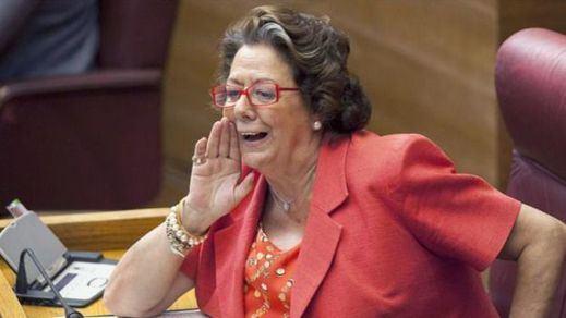 El PSOE solicita personarse como acusación particular en el 'caso Barberá'
