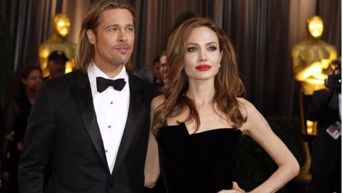 Angelina Jolie y Brad Pitt se divorcian.... y Jennifer Aniston vuelve a los 'memes'