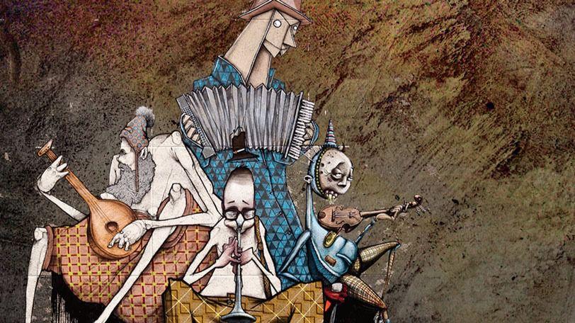 El Círculo de Bellas Artes nos trae la mejor música de raíz en una nueva edición de 'Madrid Folk'