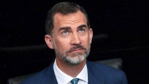 El Rey asegura desde la ONU que España superará el bloqueo político