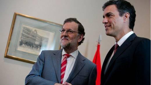¿Están PP y PSOE negociando en la sombra medidas económicas urgentes?