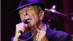 Leonard Cohen cumple 82 años: su vida en 5 canciones