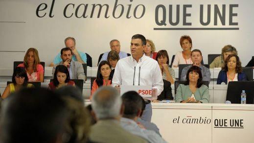 El PSOE pone fecha al esperado 'cónclave' que decidirá el futuro del país y de Pedro Sánchez