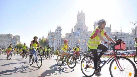 Este jueves, Día sin Coches en España: así se celebrará en cada ciudad