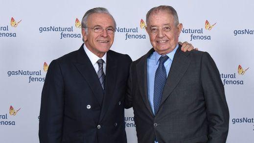 Gas Natural Fenosa nombra presidente a Isidre Fainé en sustitución de Salvador Gabarró
