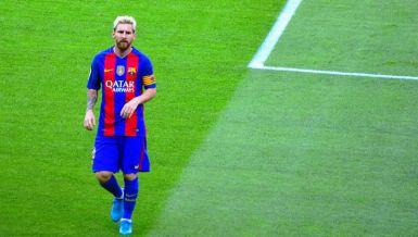 El Barça pierde 2 puntos ante el Atleti (1-1) y a Messi para 3 semanas