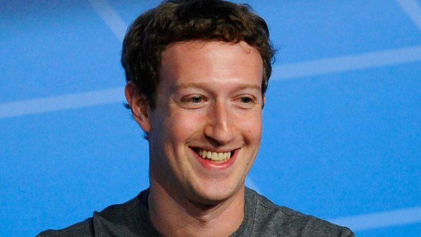 La bella acción de Mark Zuckerberg para limpiar su imagen
