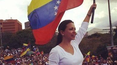 El chavismo permite un refer�ndum revocatorio 'trampa' para blindar a Maduro