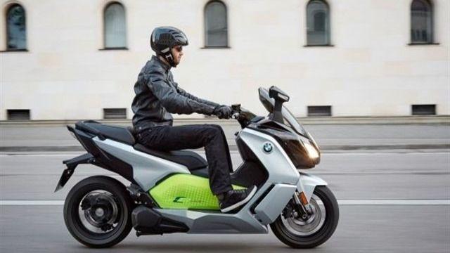 Ventajas de utilizar una moto eléctrica